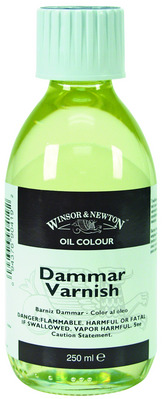Damar Varnish 75 Ml