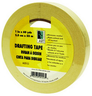 Tape Drafting 34In x 10 Yards