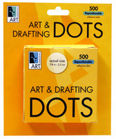 Dots Art & Drafting 78 Inch