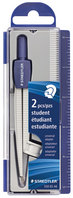 Staedtler 2pc Compass 550 65 A6