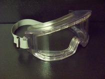 Uvex Safety Eyewear  Futura 9301 Goggle