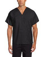 Unisexsex Shirt, Black
