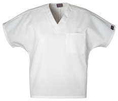 Unisex V Neck Scrubs