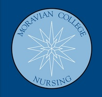 Moravian College Nursing Patch