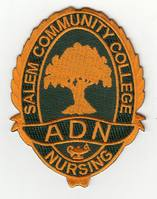 Nursing A.D.N Patch