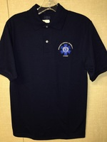 EMTC Uniform Polo, Navy