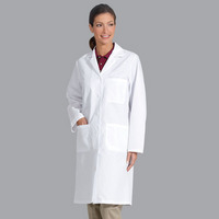 Lab Coat Womens S24