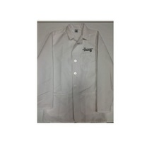 Consultation Coat White