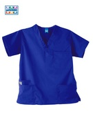 3 Pocket Scrub Top