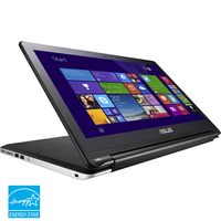 Asus R554 Flip Touchscreen Notebook with a 15.6 inch Display. R554LARH31T