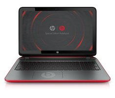 HP Beats Special Edition Touchscreen Notebook with a 15.6 inch Display. 15P030NR