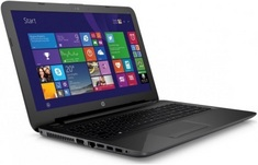 HP Notebook with a 15.6 inch Display. 15AF015NR (Black)