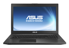 Asus Pro Advanced B551 LG XB51 15.6 inch Engineering Notebook