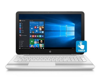 HP 15.6 inch Notebook