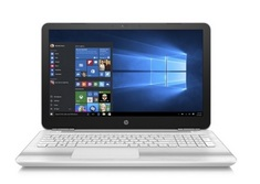 HP Pavilion 15.6 inch Touchscreen Notebook