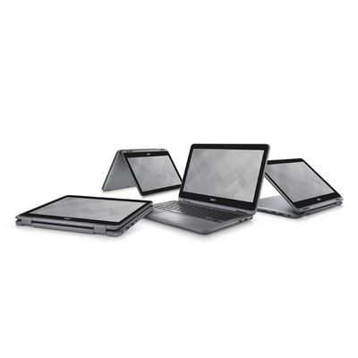 Dell Inspiron 11 3000 2 in 1