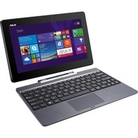 Asus T100 Transfomer Notebook with a 10.1 inch Display. T100TAMC1GM