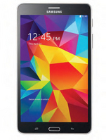 Samsung Galaxy Tab 4 with a 7 inch Display. 8GB (Black)