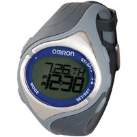 Omron HR210 Heart Rate Monitor