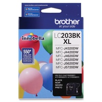 Brother LC203 Black
