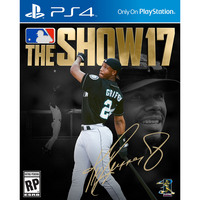 PS4 MLB The Show 2017