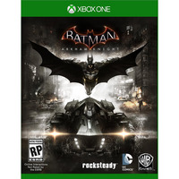 XBX1 BATMAN ARKHAM KNIGHT