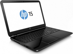 HP Pavillion Notebook with a 15.6 inch Display. 15G011NR (Black Licorice)