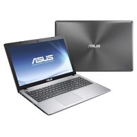 Asus Notebook with a 14.1 inch Touch Screen. K450CABH21T