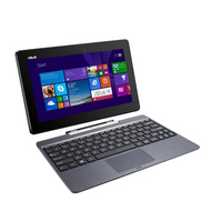 Asus T100TAB1GR 10.1 Transformer Book Convertible Tablet