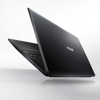 Asus Notebook with a 15.6 inch Display. D550MADB01