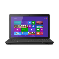 Toshiba Satellite LED Notebook with a 15.6 inch Display. C55B5355