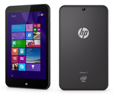 HP Stream 7inch Windows Tablet. HP7STREAM5701
