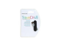 Memorex Travel Drive 8GB