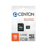 MP Essential Micro SDHC Card