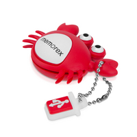 Crab Flash Drive 8GB