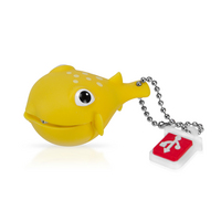 Fish Flash Drive 8GB