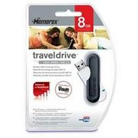 8GB TravelDrive CL Model