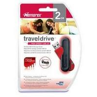 2GB TravelDrive