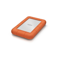 Rugged Mini 500GB USB3