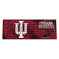 Wireless Keyboard with full color printed logo