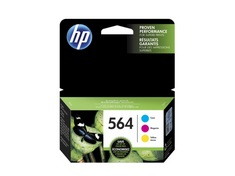 564 CMY INK CARTRIDGE COMBO PACK NA