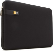 Case Logic Laptop Sleeve, 14 inch, Black