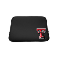 Texas Tech University Custom Logo Sleeve Black 13in