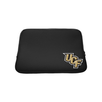 University of Central Florida Custom Logo Neoprene Sleeve Black 13in