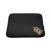 University of Central Florida Custom Logo Neoprene Sleeve Black 15in