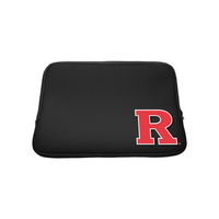 Rutgers Blk Slv 13in