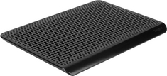 Targus 16 Dual Fan Chill Mat Fits up to 16 Screen Size 2 Fans  Black