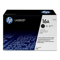 Laserjet Black Print Cartridge