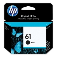 61 Black Ink Cartridge