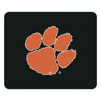 Clemson University Custom Logo Mouse Pad